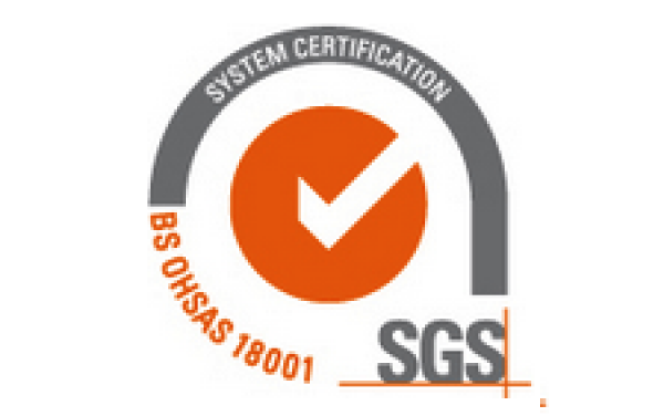 BS ISO 18001 System Certification