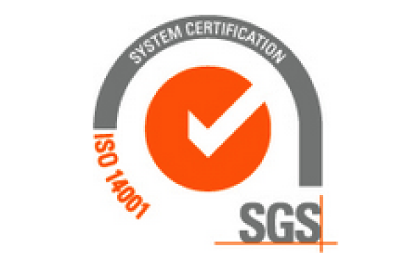 ISO 14001 System Certification
